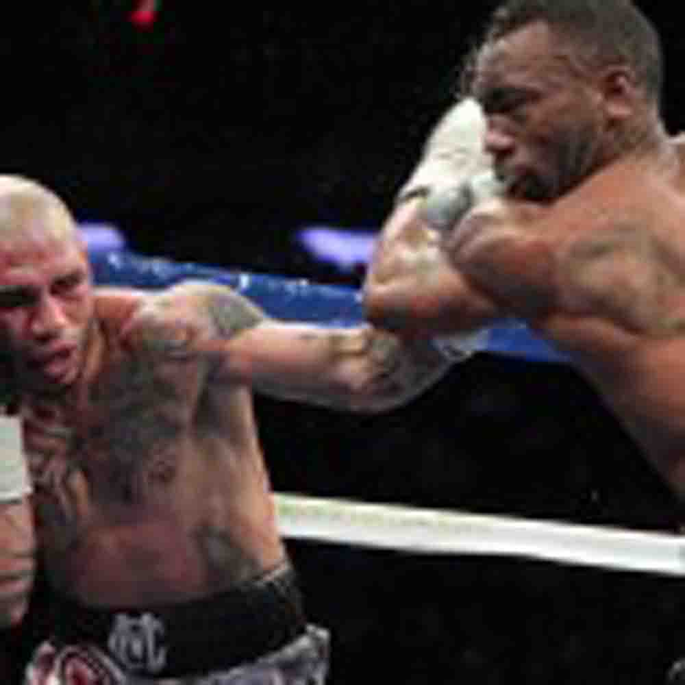 Austin Trout Hands Miguel Cotto His First Madison Square Garden Defeat Saturday in New York