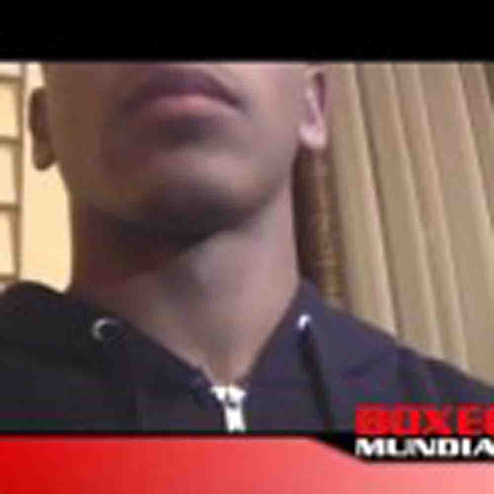 Felix Verdejo weighin and interview