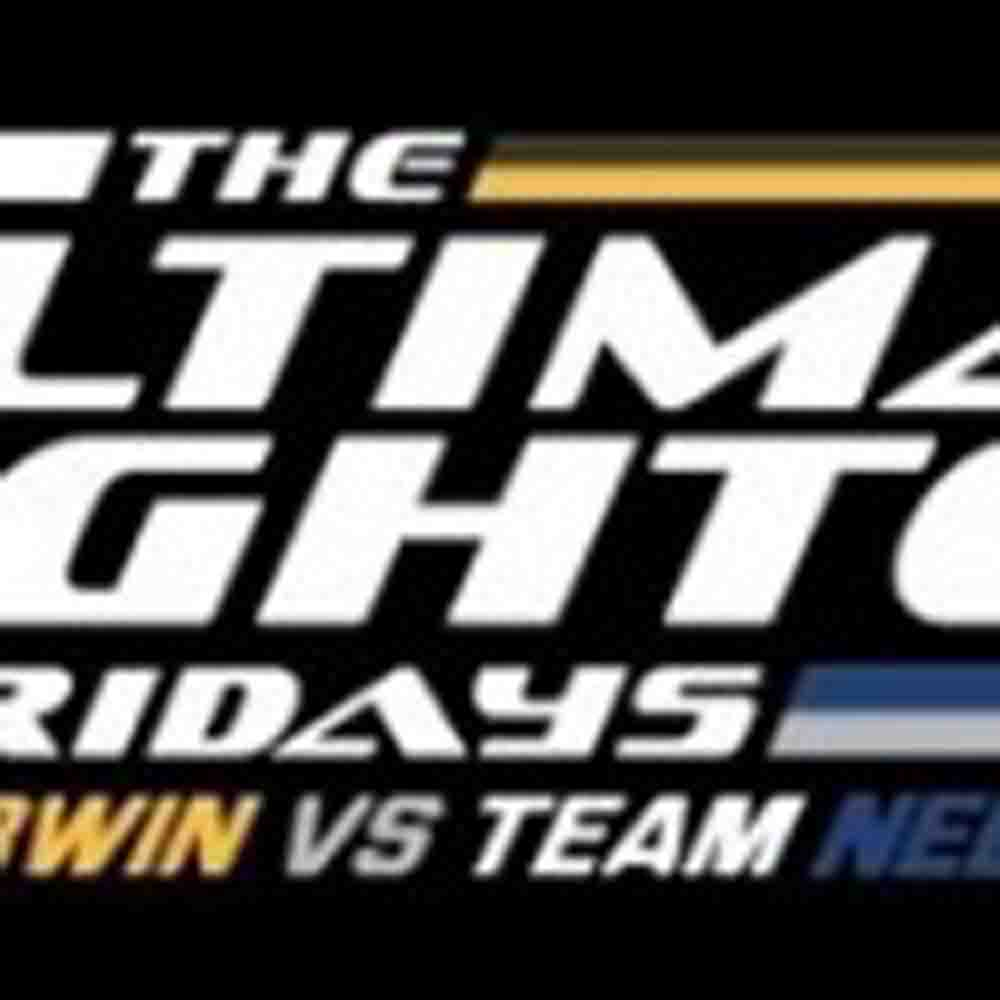 THE ULTIMATE FIGHTER FRIDAYS – EPISODE 11: FIGHT THE PERFECT FIGHT