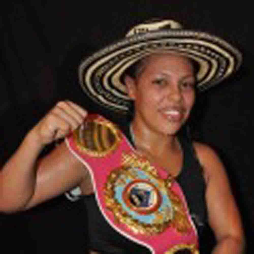 2012 el mejor año boxístico para Enis Pacheco