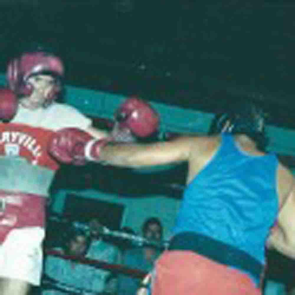 Julio Cesar Chávez / Un gran campeón dentro y fuera del cuadrilátero
