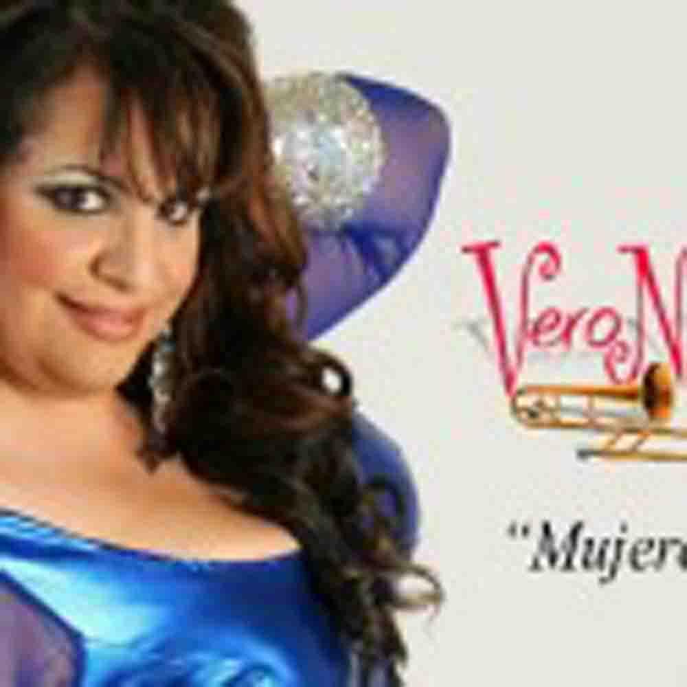 'La Consentida de la Banda', Verónica López llegará como huracán a Florida para entrevistas de televisión