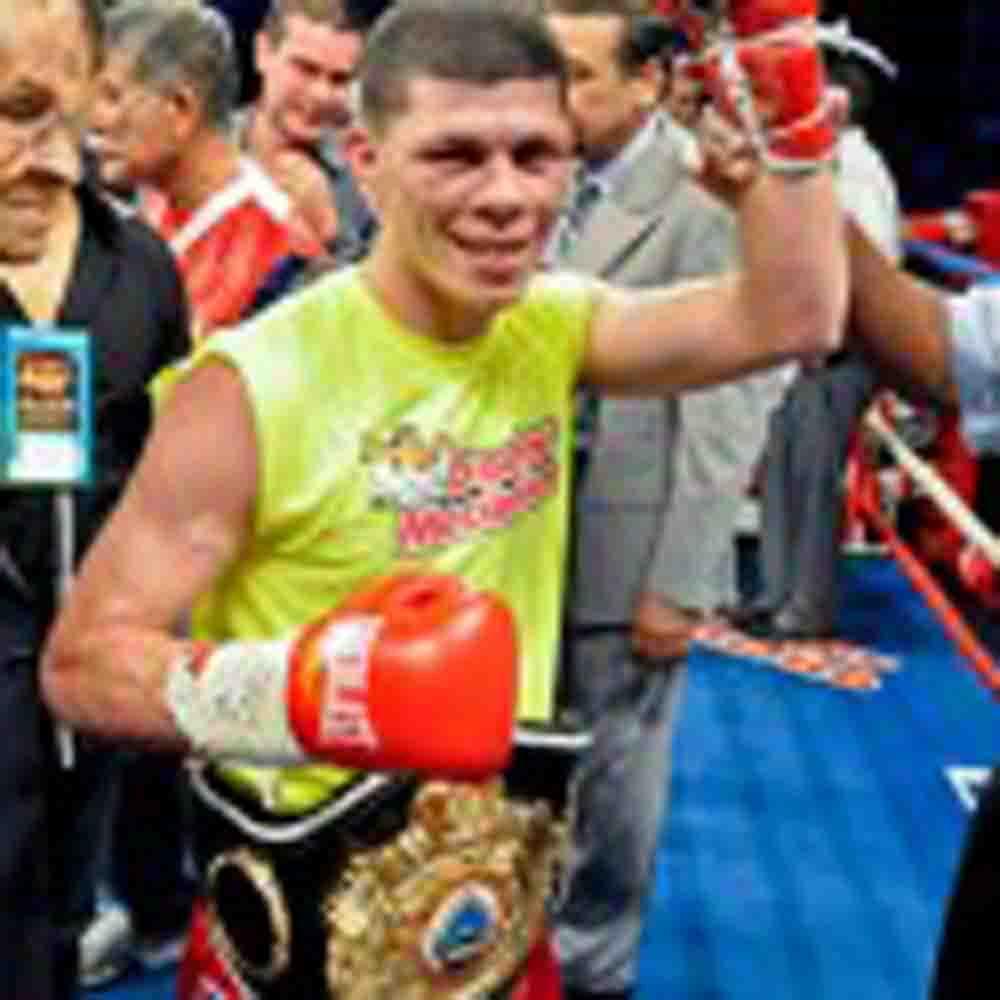 'Rocky' Martínez, la navidad y su agenda para el 2013