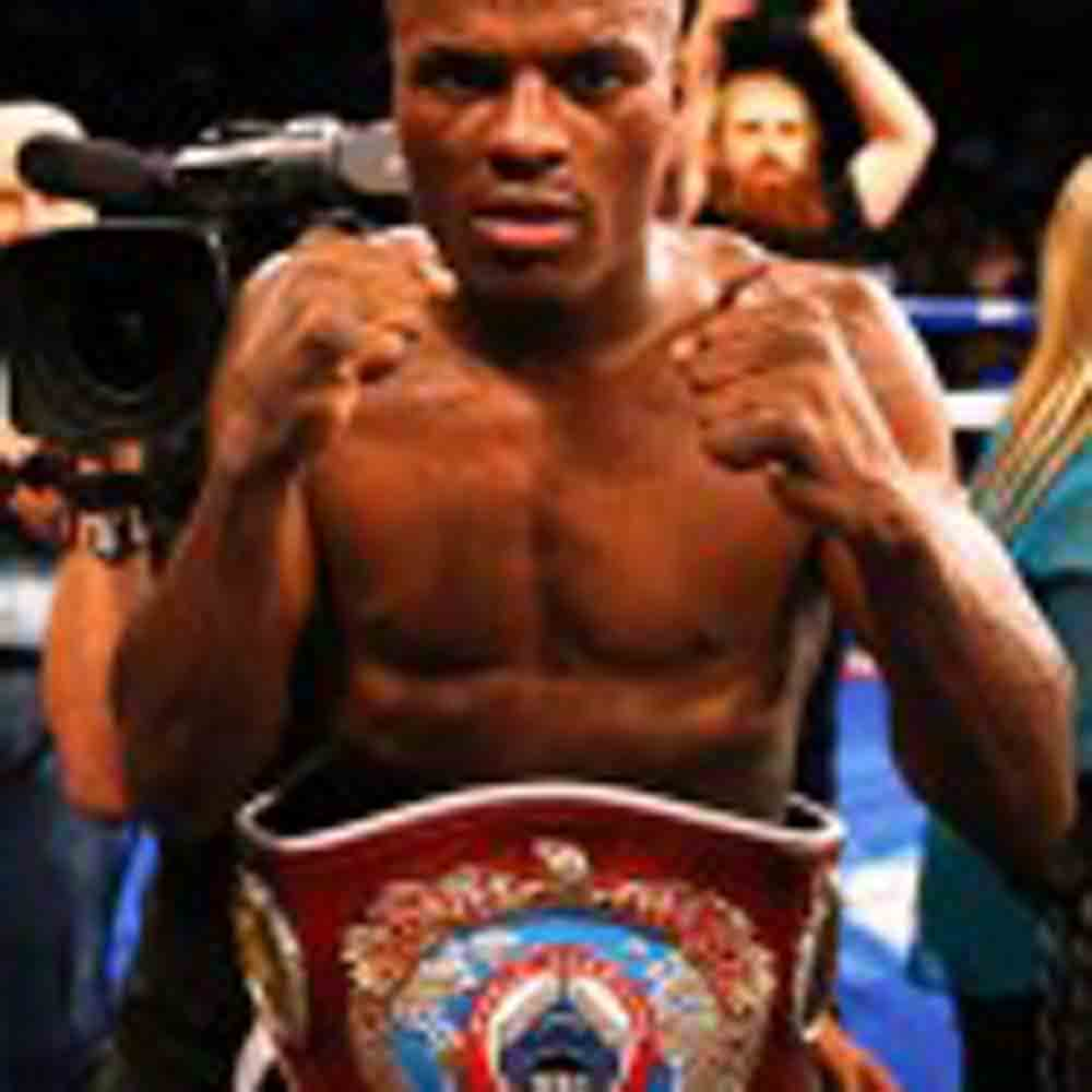 Peter 'Kid Chocolate' Quillin makes 1st world title defense Feb. 9