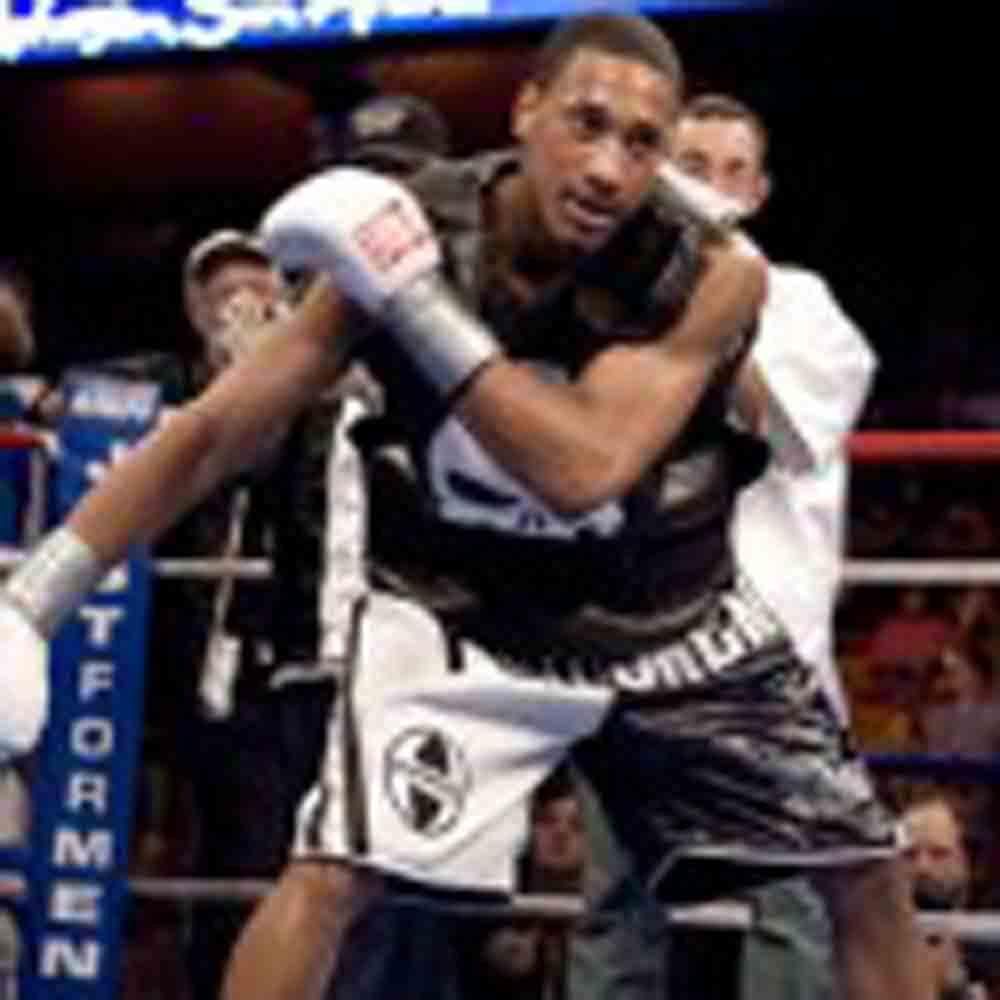 Demetrius Andrade vs. Alantez Fox set for Saturday, October 21 – Televised Live on HBO