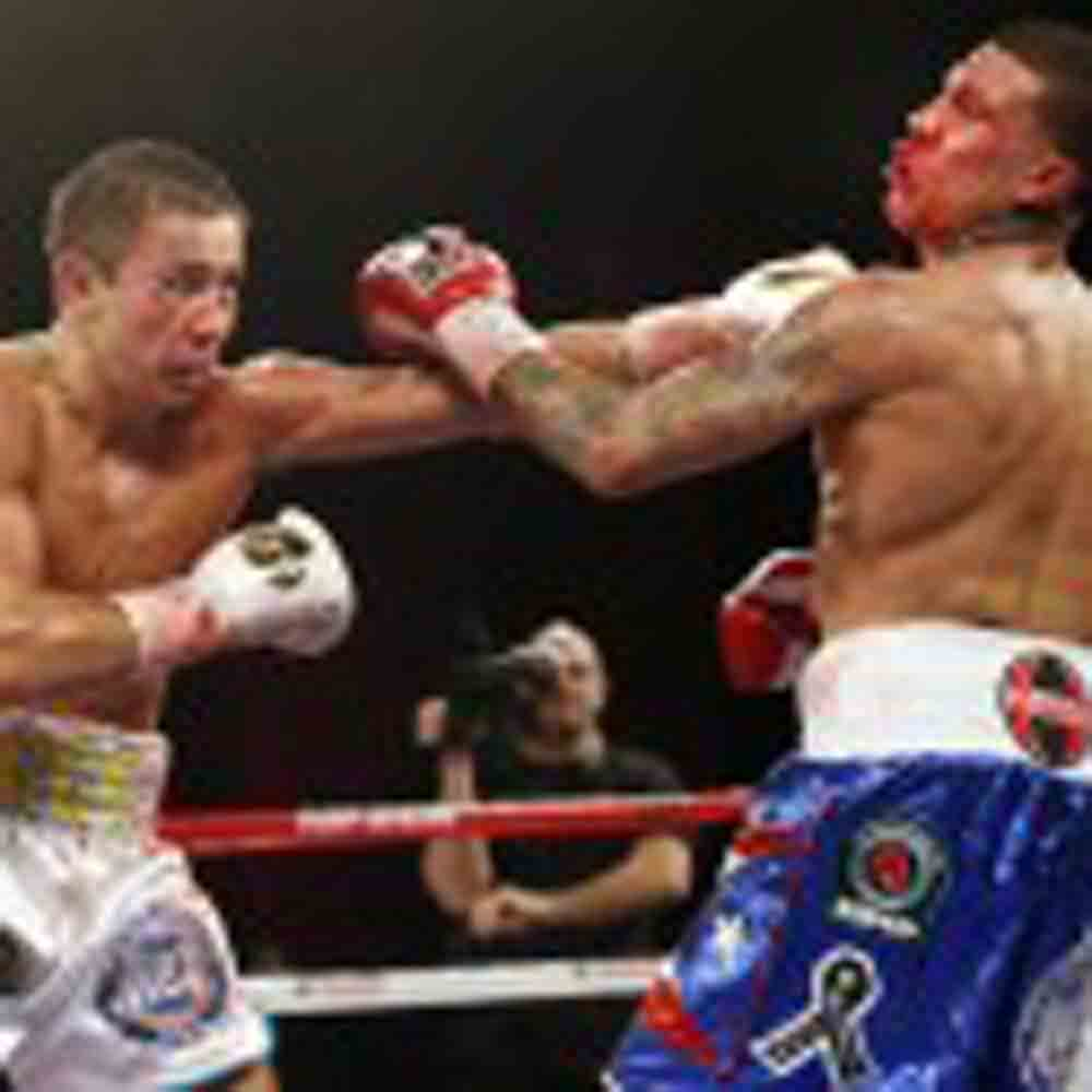 GOLOVKIN'S PERFORMANCE MAY OPEN DOORS TO BIGGER FIGHTS