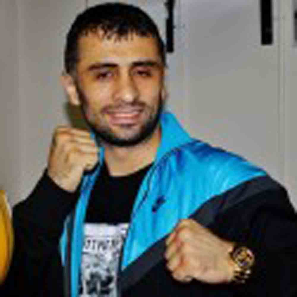 Video and Photos: Selcuk Aydin talks Soto Karass