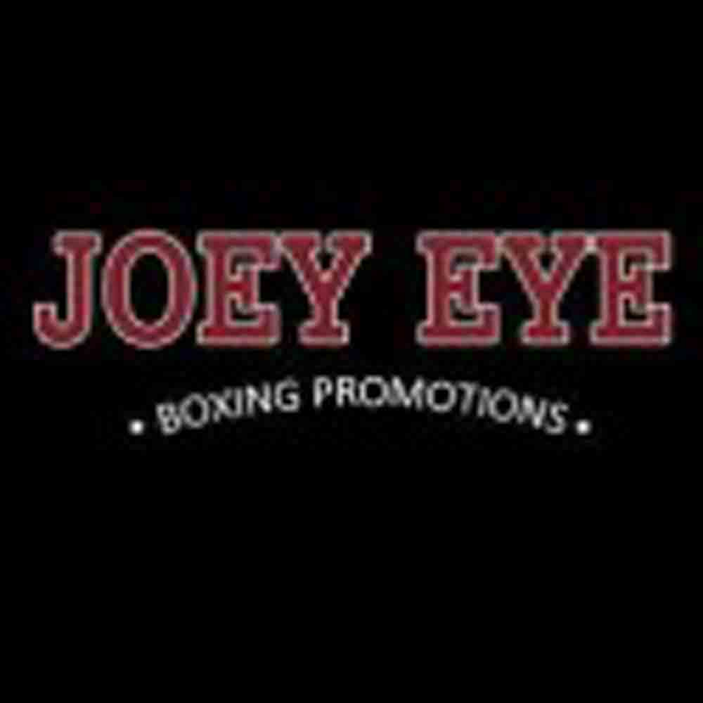 JOEY EYE BOXING CELEBRATES 2 YEAR ANNIVERSAR​Y THIS SATURDAY NIGHT