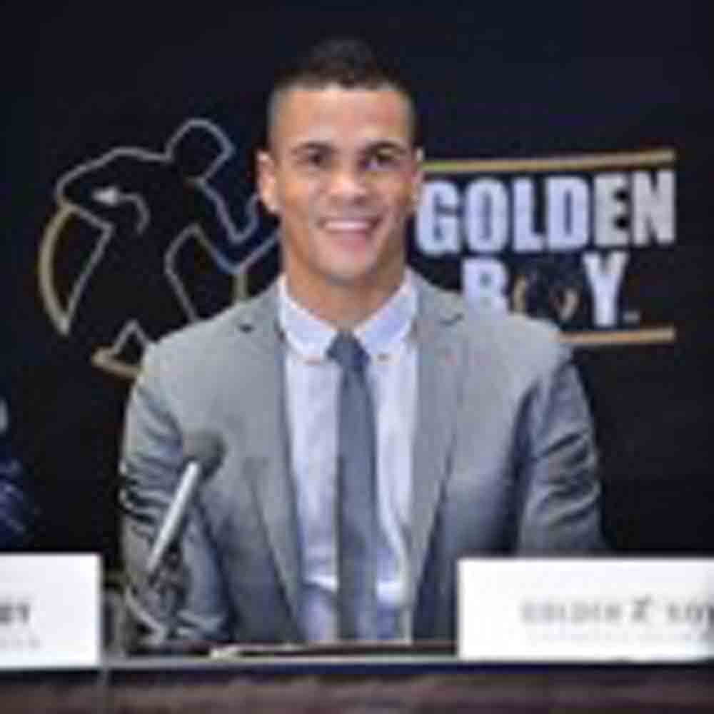 QUOTES FROM TODAY'S ANTHONY OGOGO PRESS CONFERENCE IN LONDON
