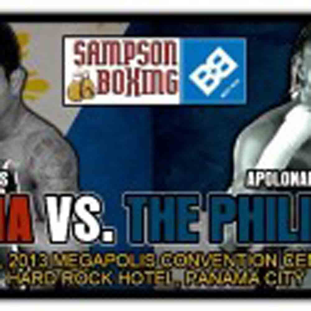Lewkowicz and Best Box Announce Historic Show in Panama
