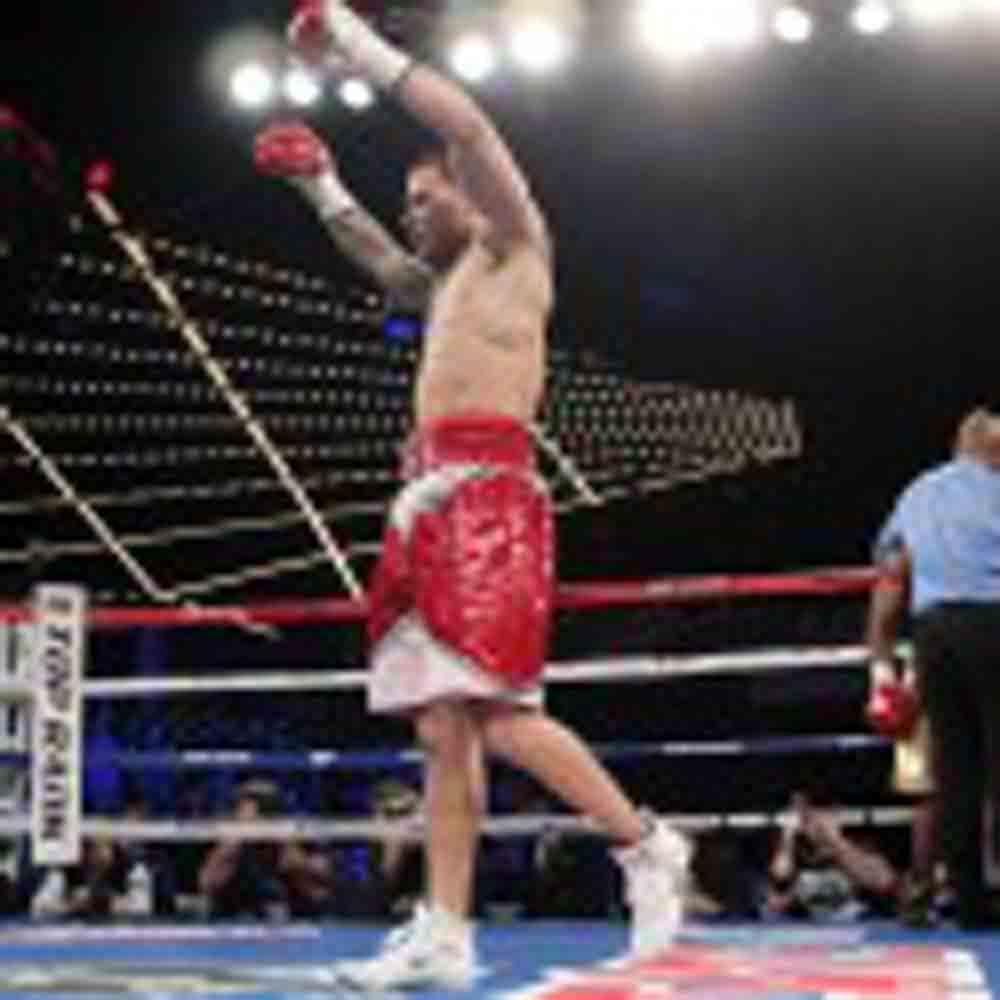 HBO triple header – Golovkin/Rosado – Salido/Garcia – Martinez/Burgos undercard fight results