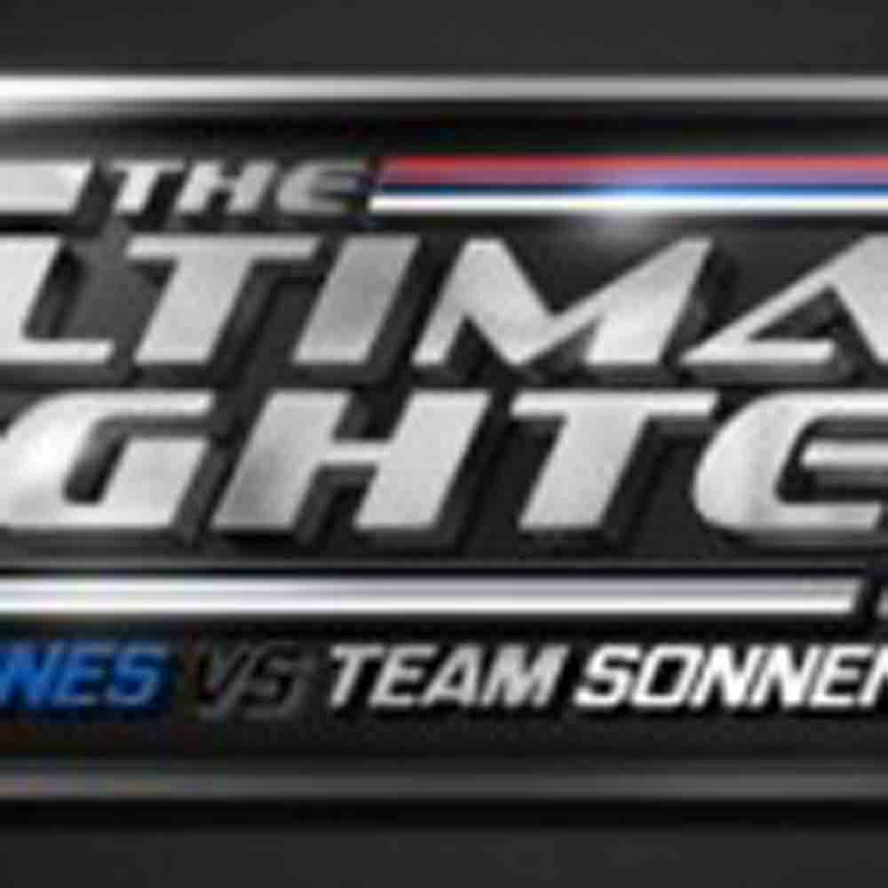 The Ultimate Fighter 17 Episode 2 Results