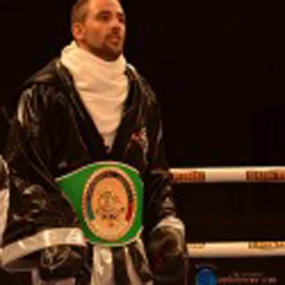 Luis to face Hernández on Friday Night Fights!