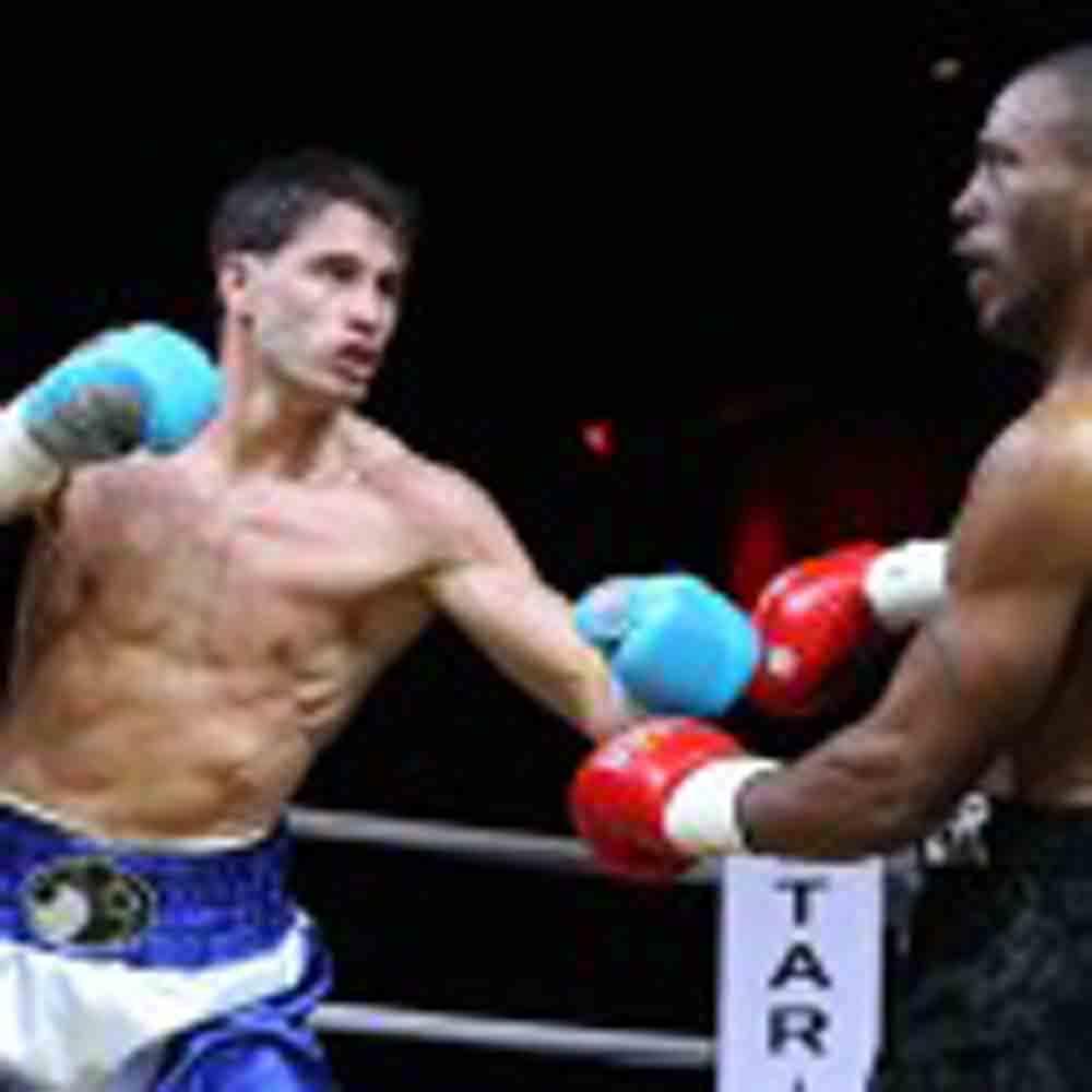 Chris Algieri vs. Jose 'Mangu' Peralta on Feb 23 NBCSN Fight Night Card