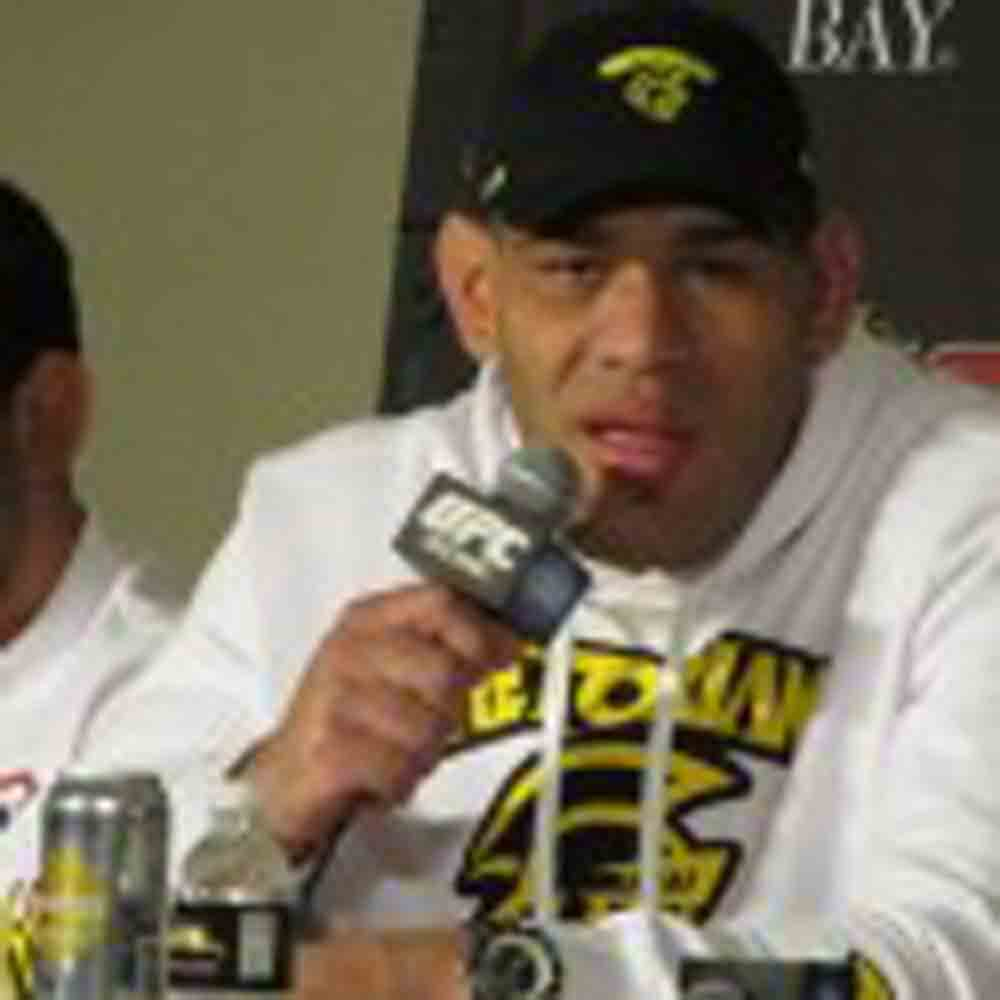 'Big Foot' Silva: After Knock out, he is my friend now