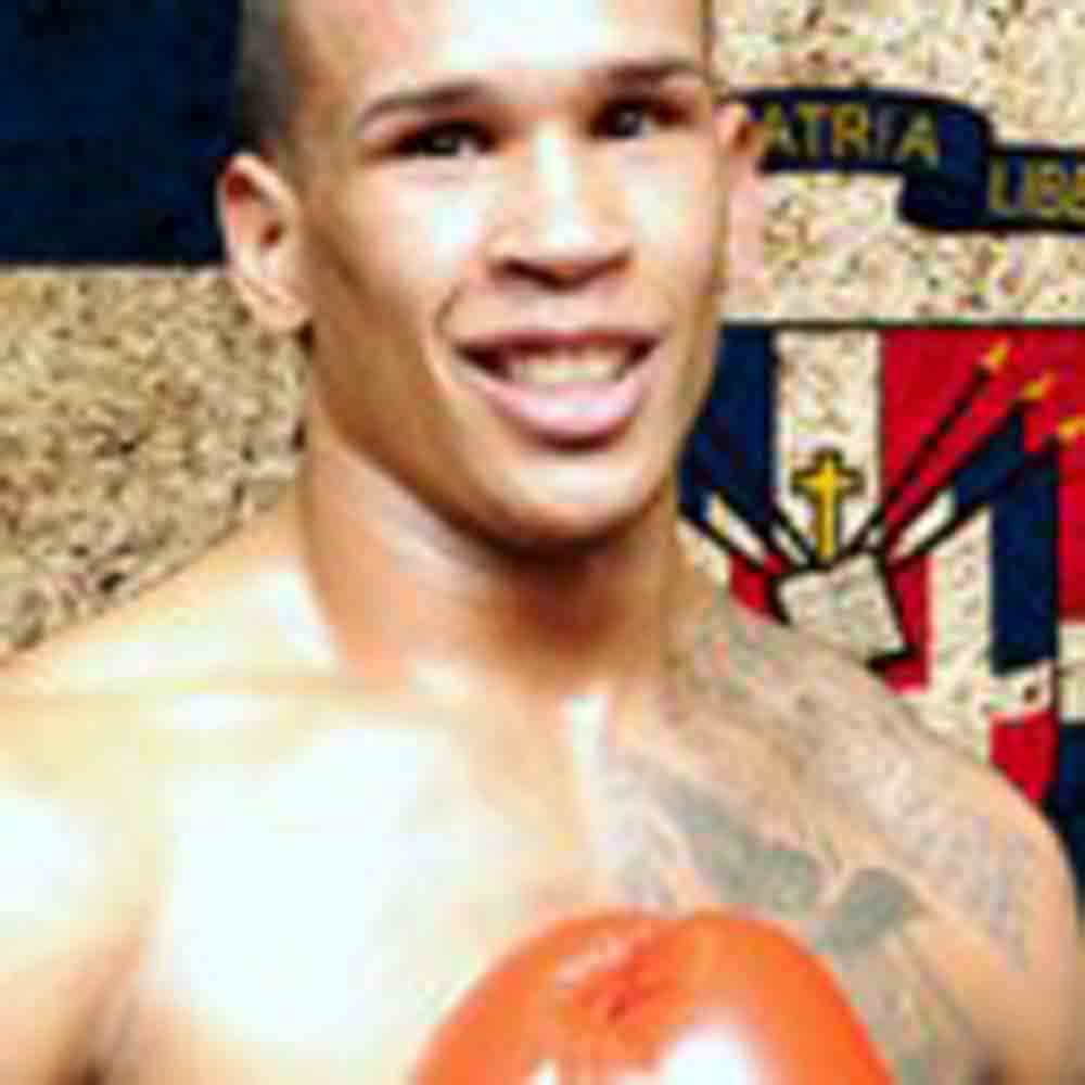 UNDEFEATED SUPER BANTAMWEIGHT JUAN DOMINGUEZ FIGHTS FOR WBA FEDECENTRO TITLE THIS SATURDAY IN DOMINICAN REPUBLIC