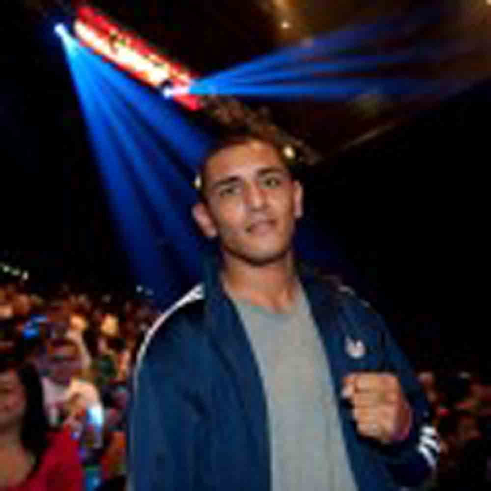 Regresa al ring Juan Heraldez luego de 19 meses de inactividad