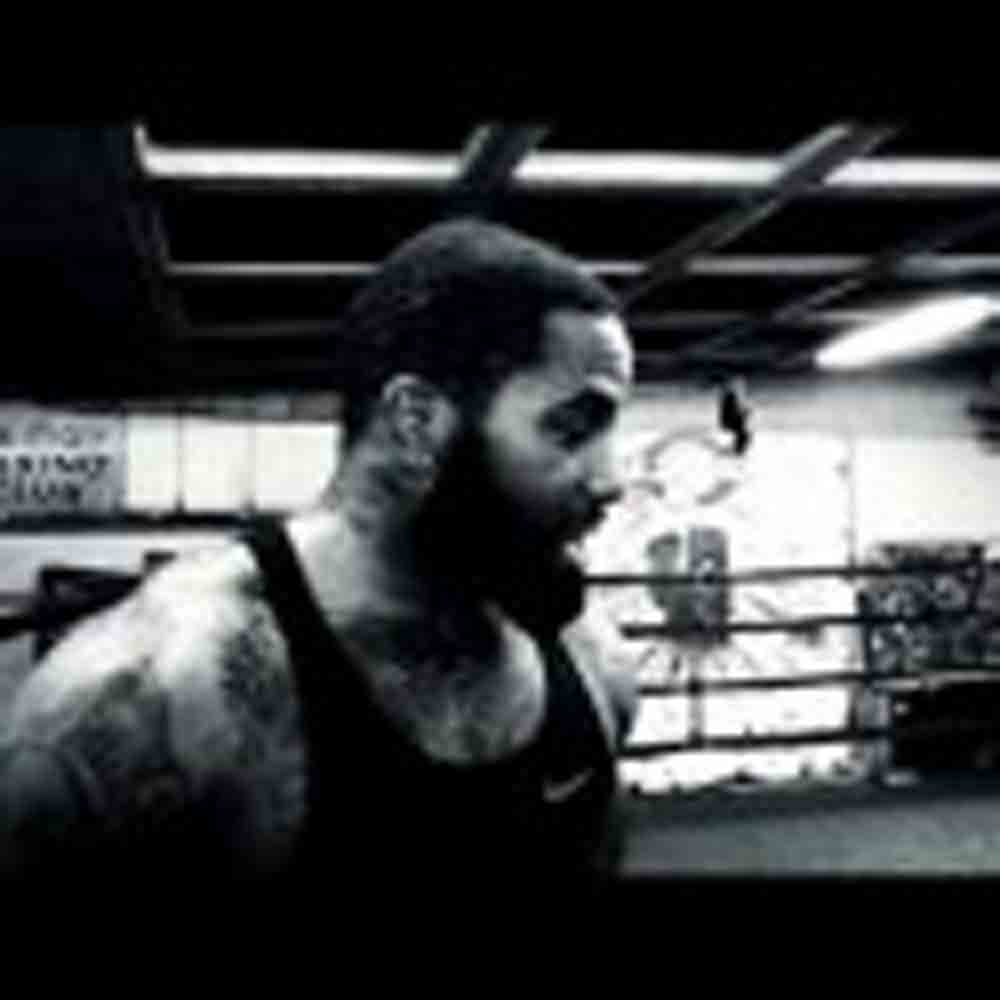 Curtis Stevens Ready to Do What He Does Best on NBC at MSG 4/20