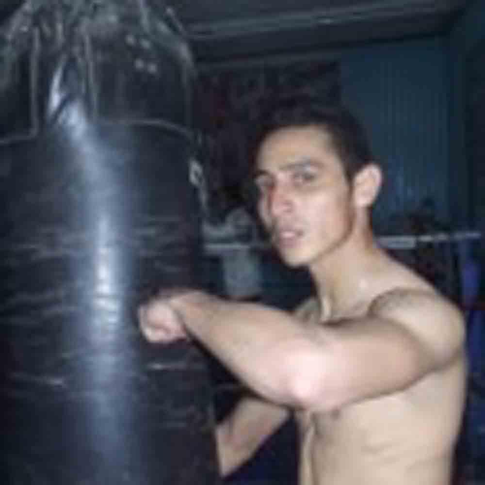 Oswaldo Castro y Abner López, peleadores de Box Latino, listos para sus combates