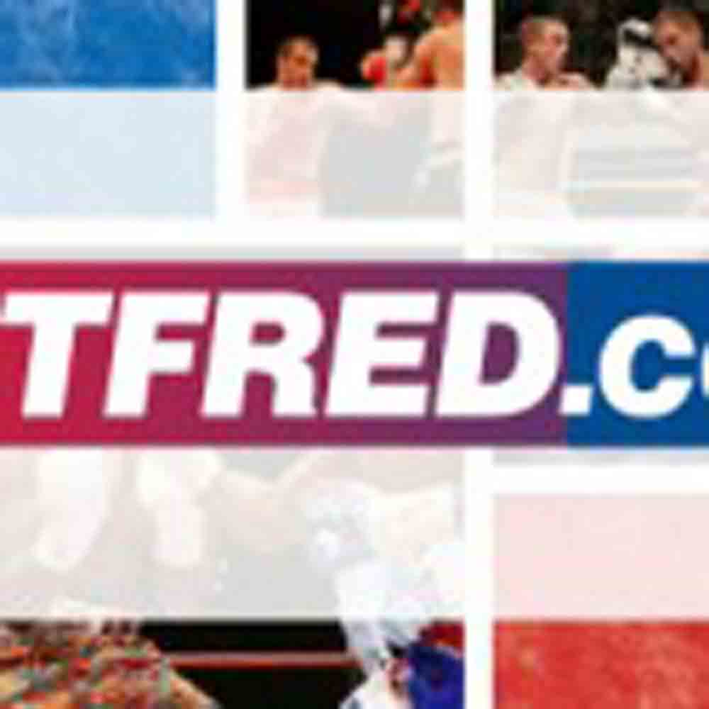 It's a Done deal for Frank Warren: Frank Warren Promotions and BoxNation partner with BETFRED.co​m for Wembley fight night