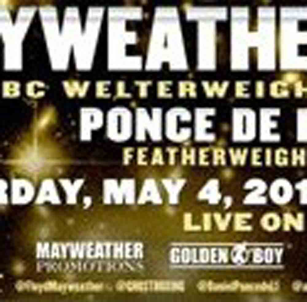 Joint Statement from Team Guerrero, Mayweather Promotions and Golden Boy Promotions