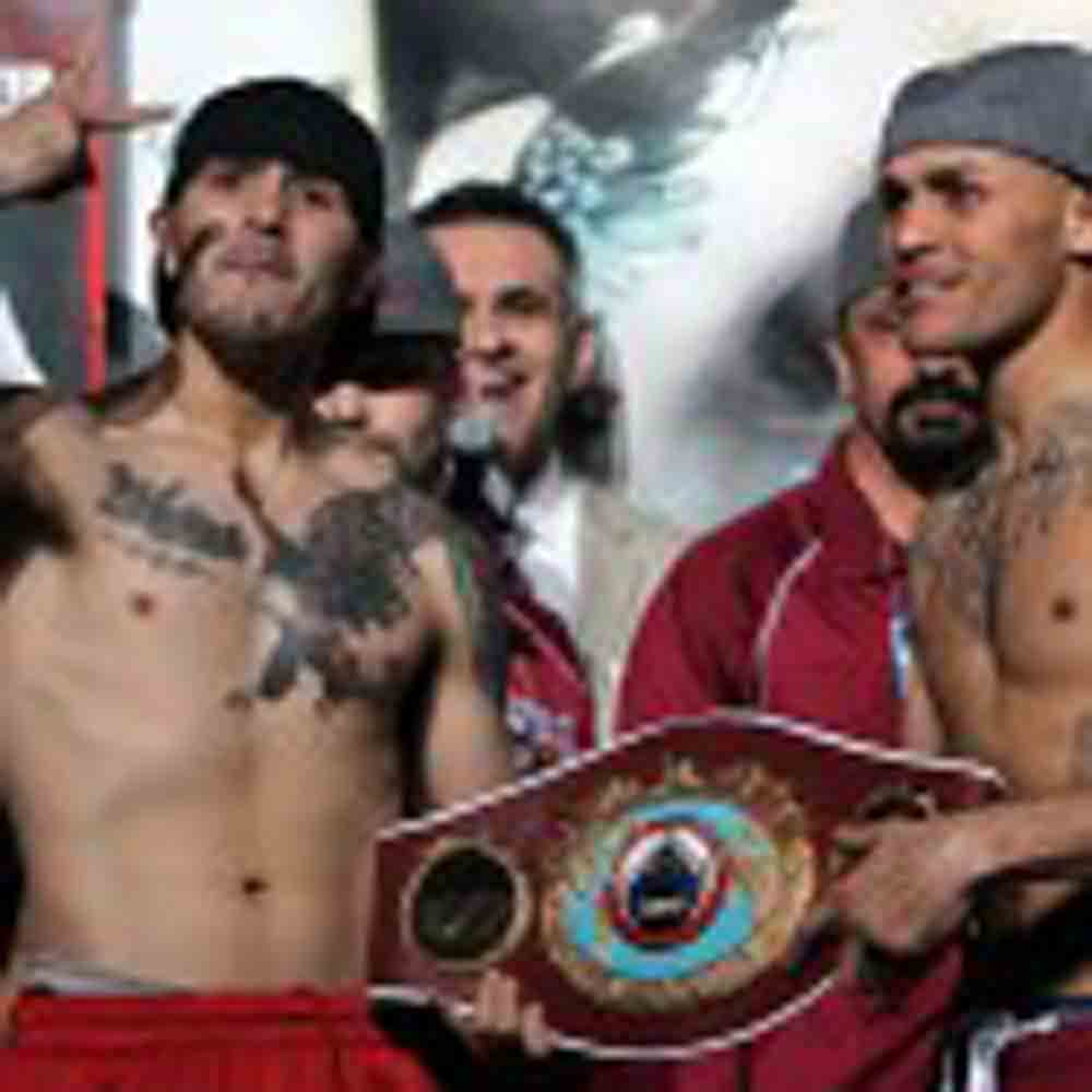 HBO Boxing Preview: Rios vs Alvarado 2