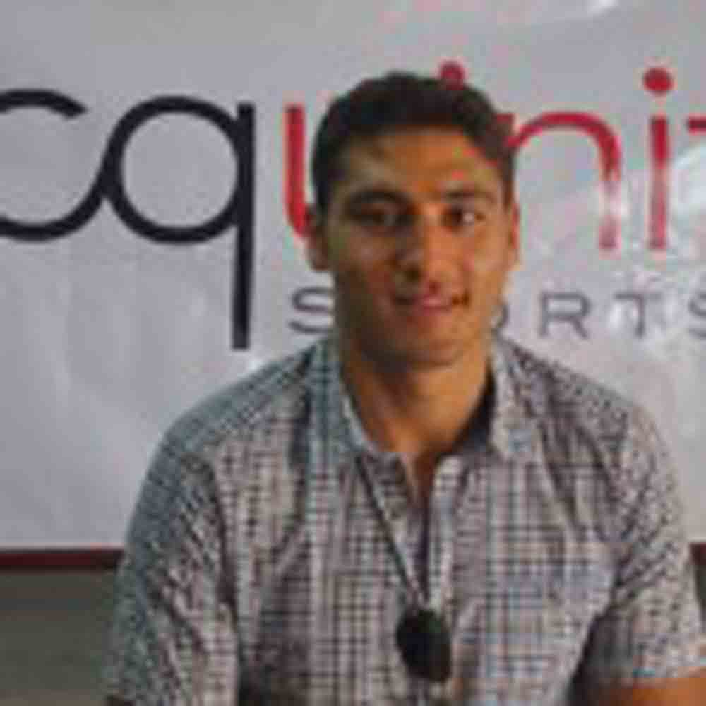 Acquinity Sports Firmó a Ahmed Elbiali y Robert Alfonso