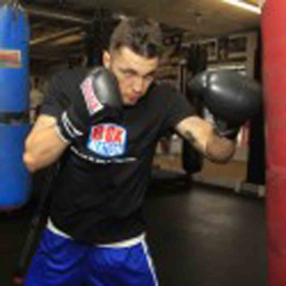 CLEVERLY SAY KRASNIQI VICTORY WILL BE THE BEST