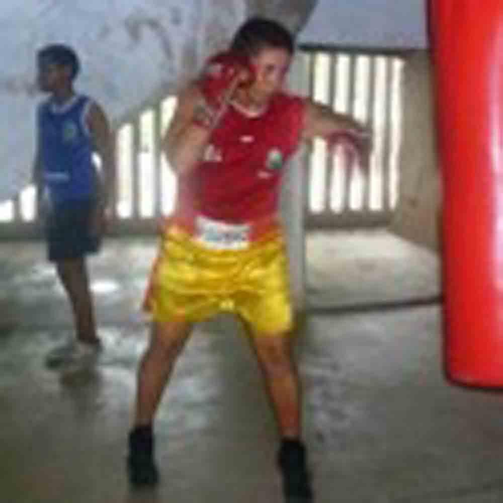Ex campeona Darys Pardo llama desagradecida a campeona Liliana Palmera
