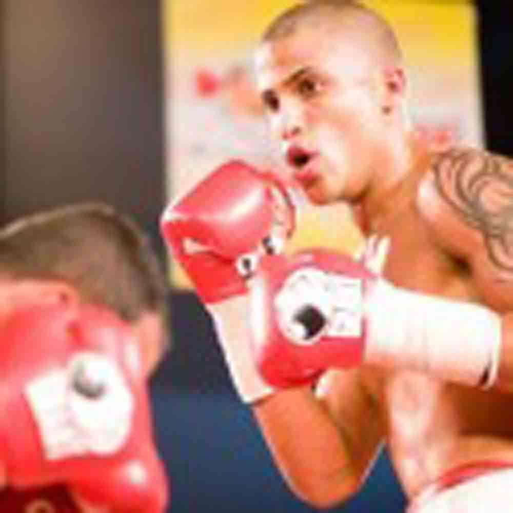 Al ring este sábado el boricua Eliezer González