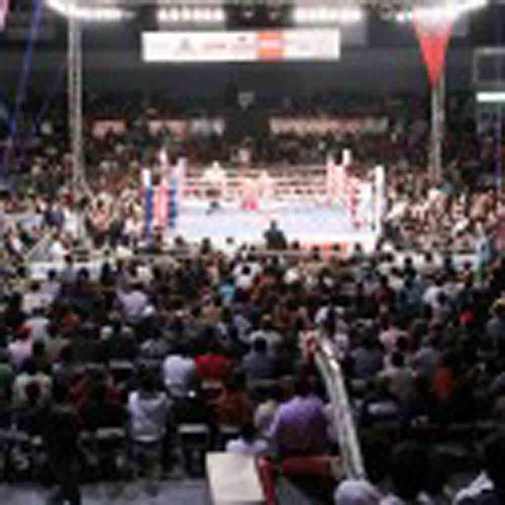 Promotoras se unen para impulsar nuevos boxeadores mexicanos