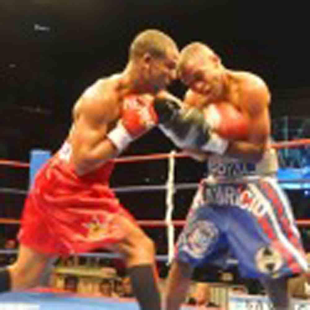 AMB sancionará pelea de Marrero por título interino 126 libras