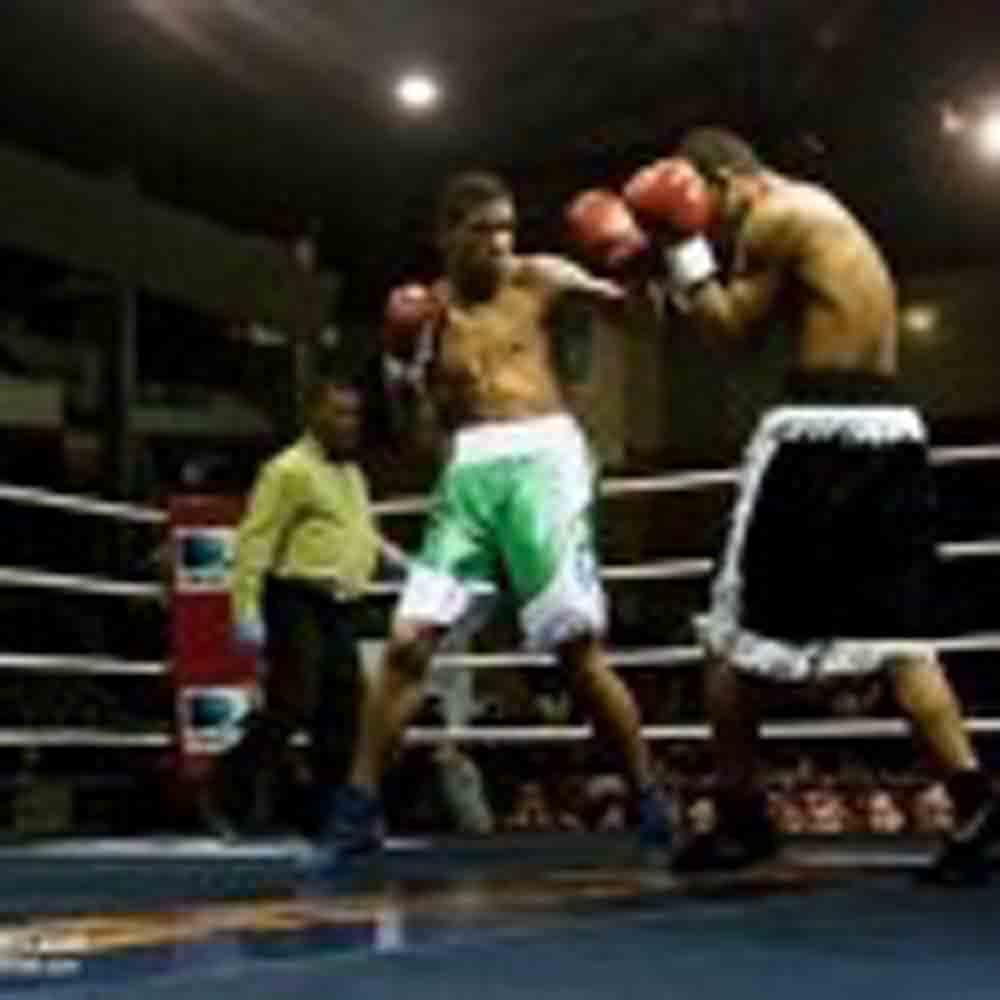 Boxeo y Honor sigue adelante en la realización de carteleras