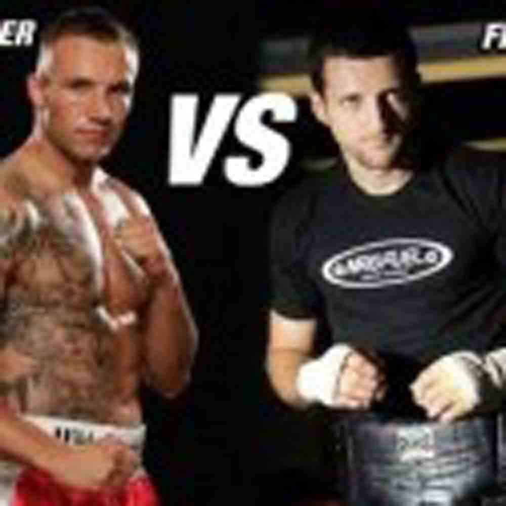 Froch vs. Kessler 2: Legacy and a date with the Legend of Longevity are on the line