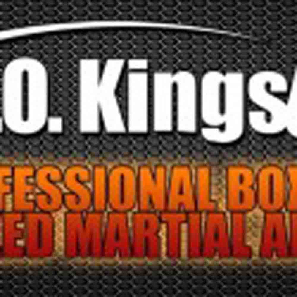 KO KINGS: Griffin and Spencer added on exciting bouts this Thursday in Dallas, Texas
