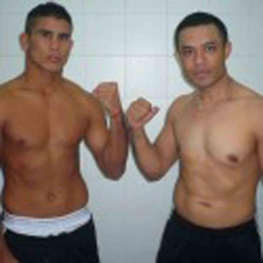 La Bestia Maciel ante Everaldo Praxedes – viernes en Los Polvorines