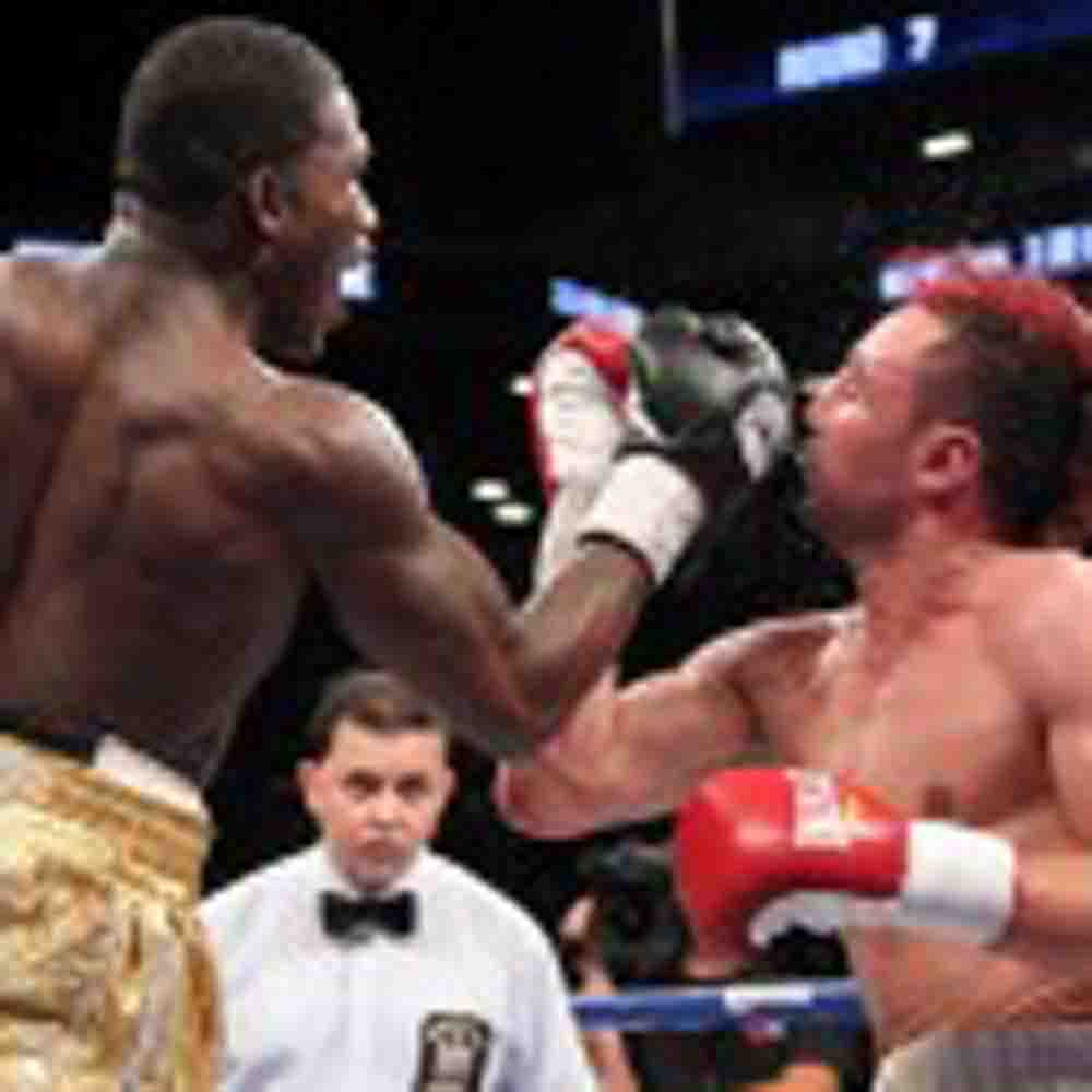 ADRIEN BRONER JOINS ELITE COMPANY WITH THIRD WORLD CHAMPIONSHIP IN HARD FOUGHT SPLIT DECISION WIN OVER PAUL MALIGNAGGI