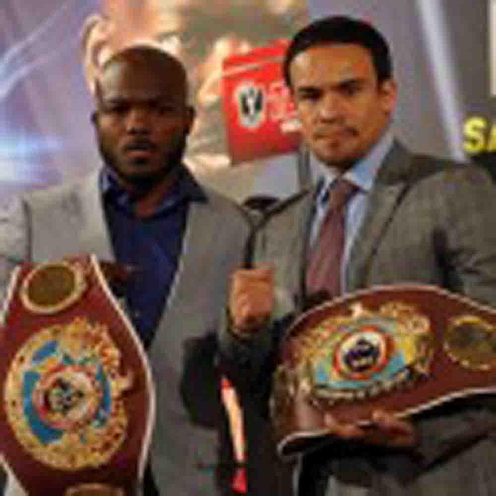Márquez y Bradley cumplen cita en la Ciudad de México