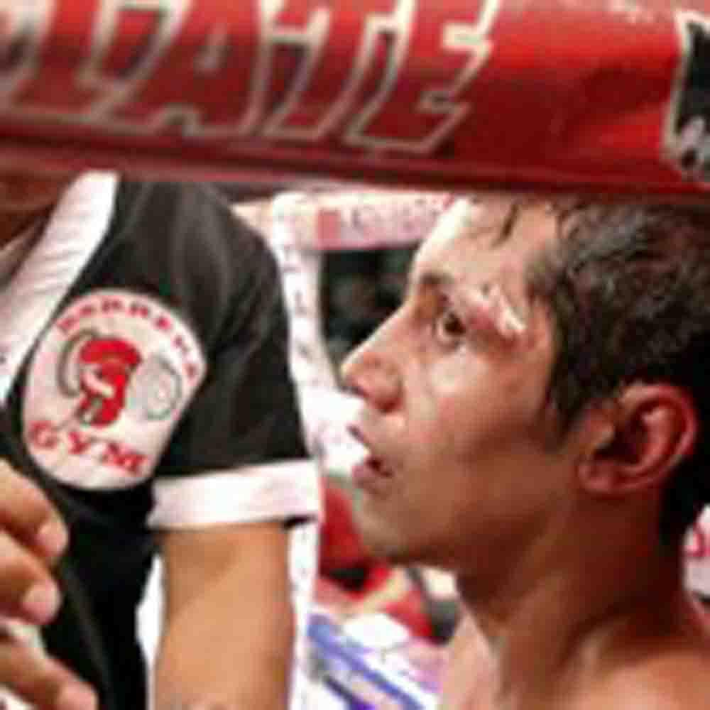 """Por concretarse el duelo entre Moi Fuentes y """"Chihuas"""" Rodríguez"""