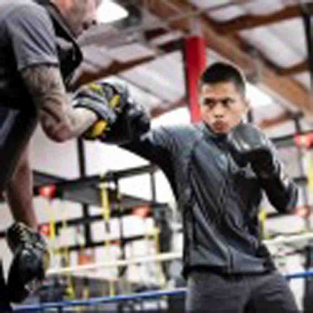 Hot Prospect Bruno Escalante looks to conquer the Super Flyweight Division