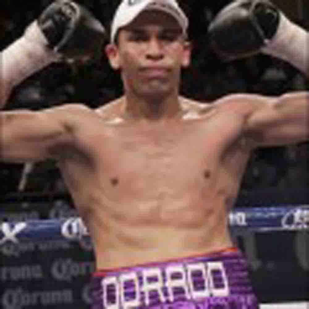 Marco 'Dorado' Reyes, seguro de conquistar al público en el respaldo de Rubio vs. Golovkin