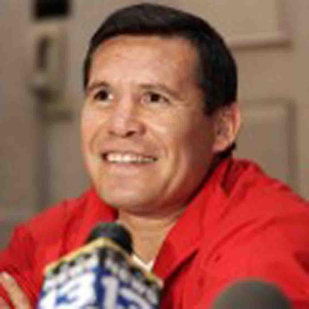 JC Chávez se estrena como promotor