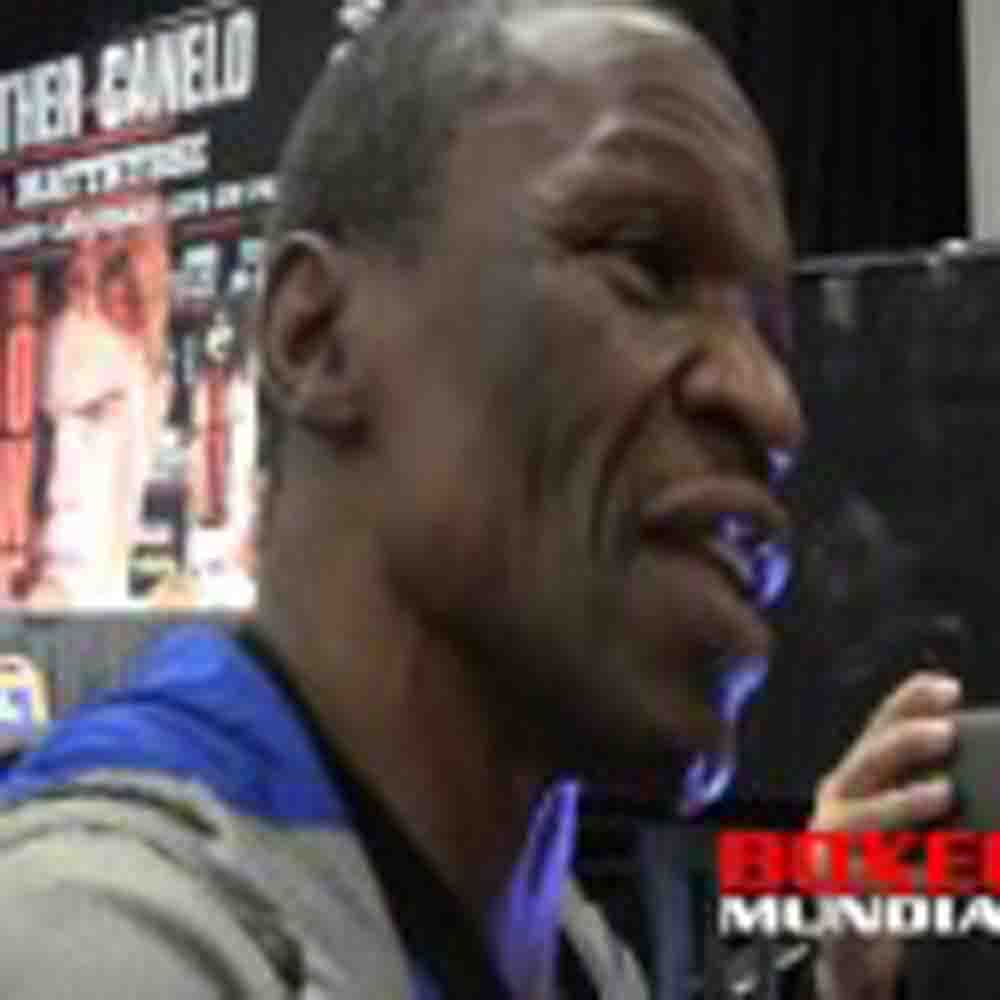 Mayweather Sr. : 'Amir Khan should fight Floyd next'