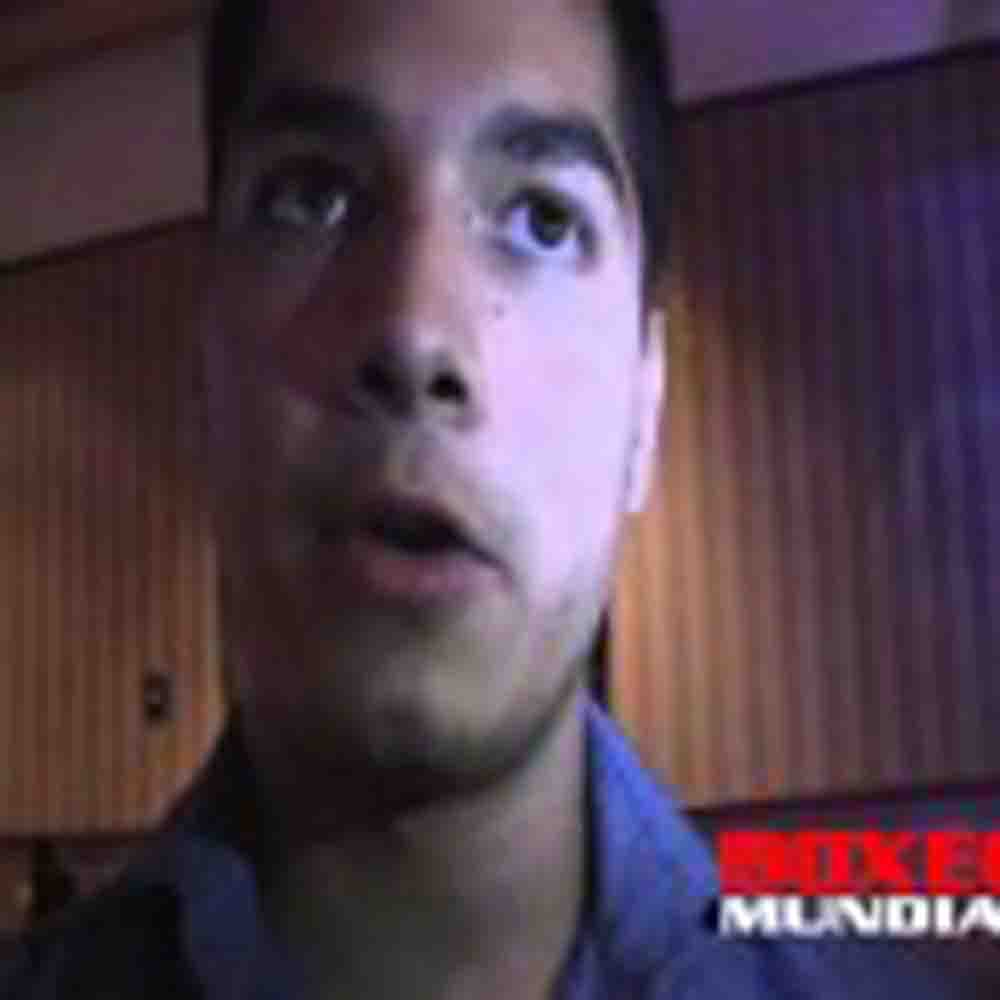 "Video: Omar Figueroa: ""My future opponents better watch out because now I know I can go 12 hard rounds"""