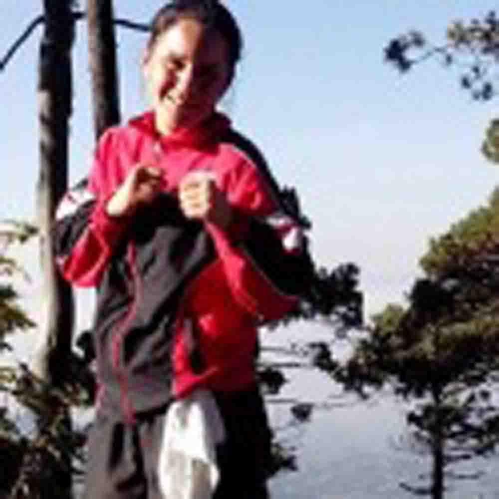 Yazmín Rivas deja las montañas y se traslada a Querétaro