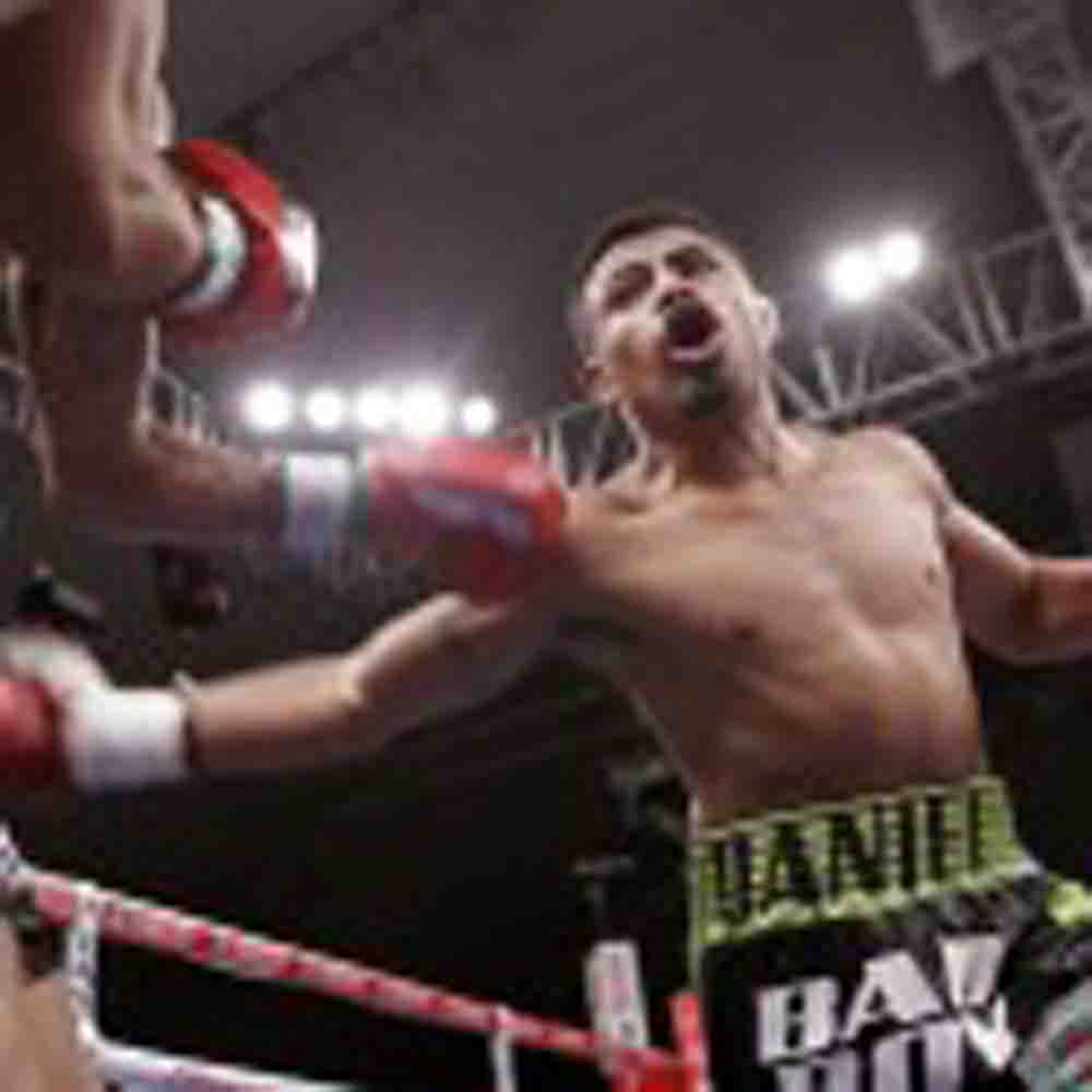 México / 'Bad Boy' vs 'Topo', duelazo en Tijuana