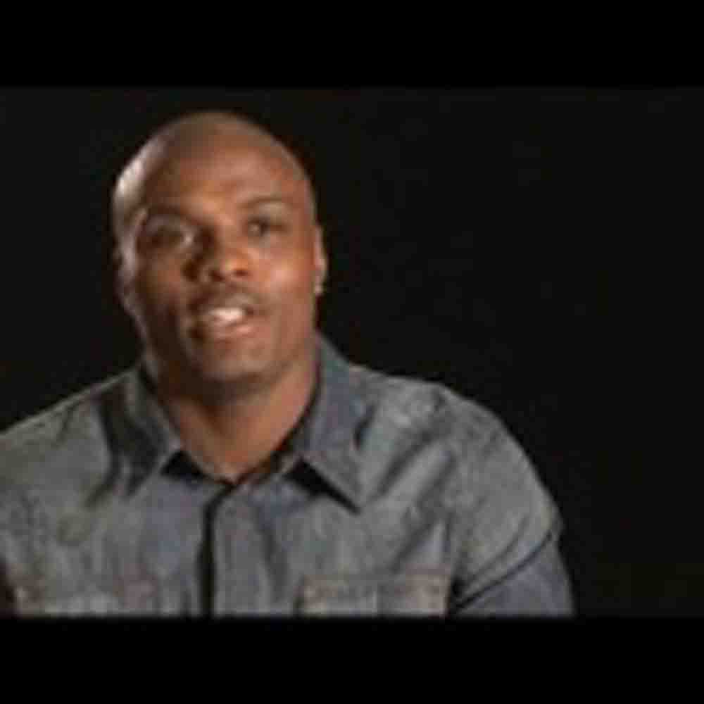 SHO Sports Video: Peter Quillin – I AM A FIGHTER