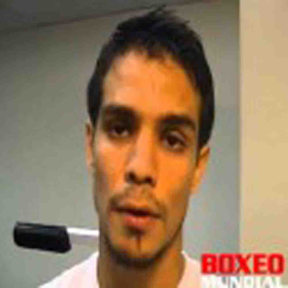 Video: Interview with undefeated boxing prospect Jose Zepeda