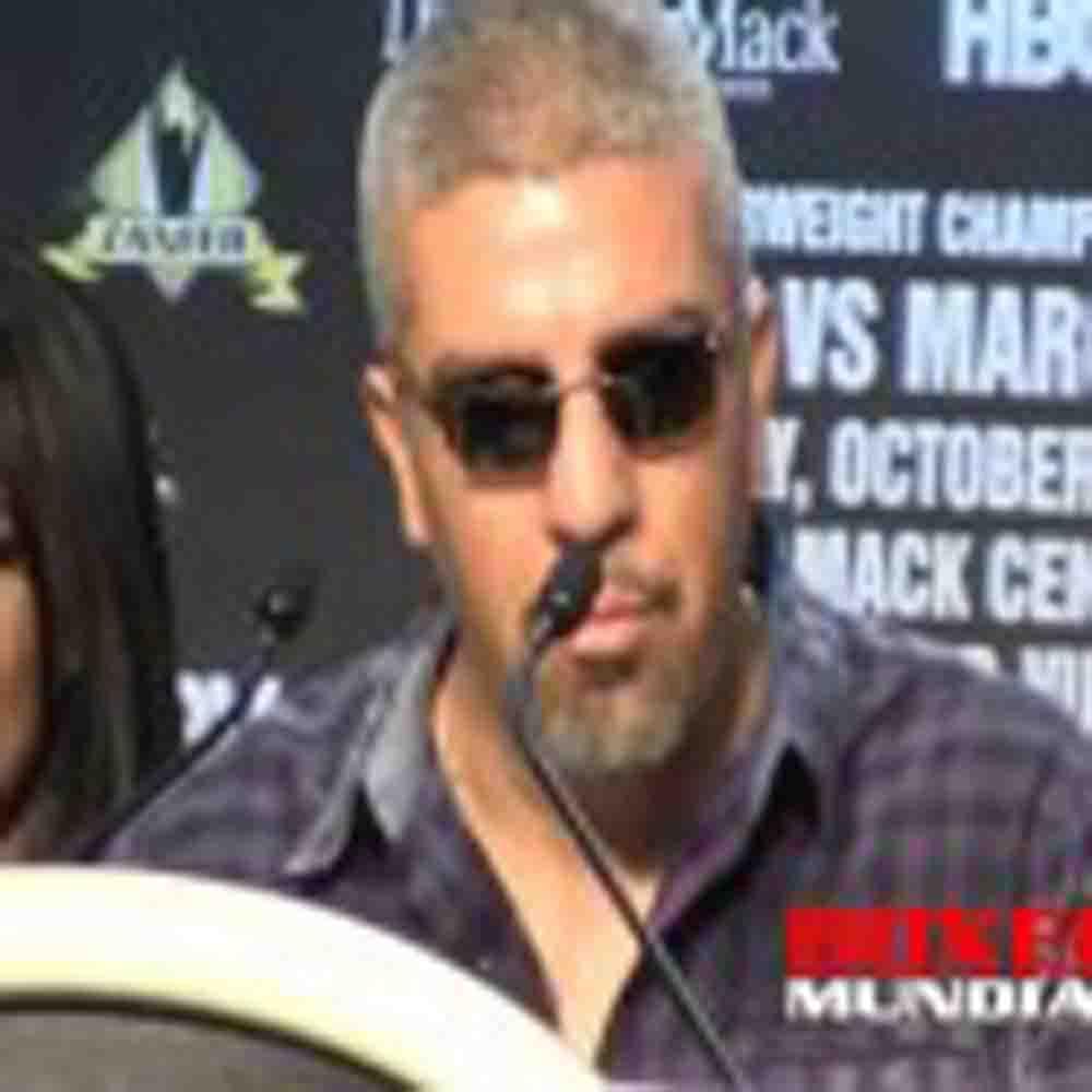 Video: Juan Manuel Marquez vs Timothy Bradley final prefight press conference