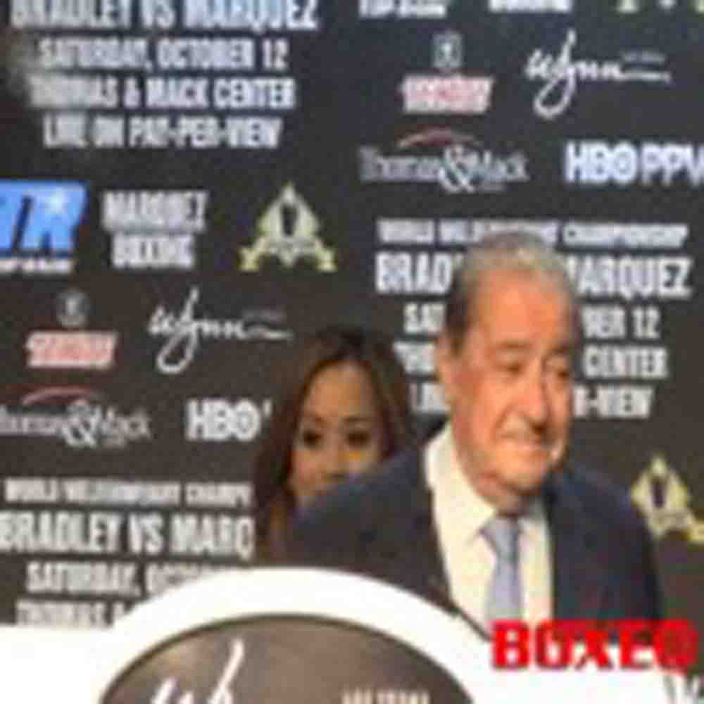 Video: Vasyl Lomachenko vs Jose Luis Ramirez last pre fight presser